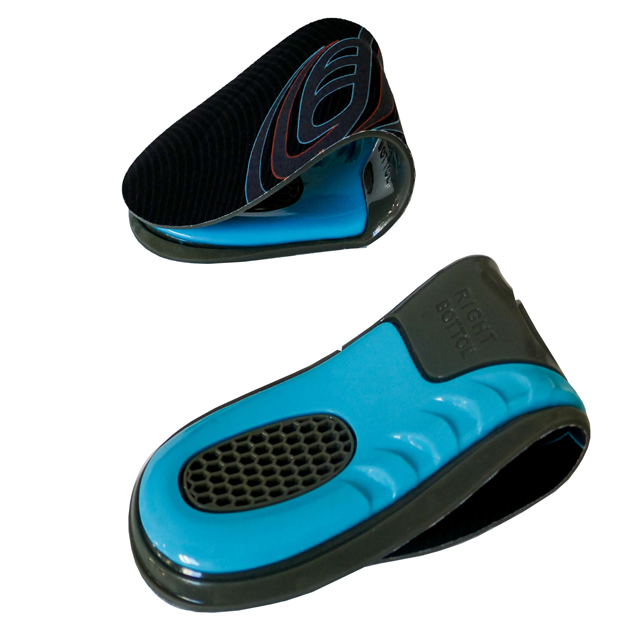 GEL ORTHOTIC INSOLE OR8 WELLNESS