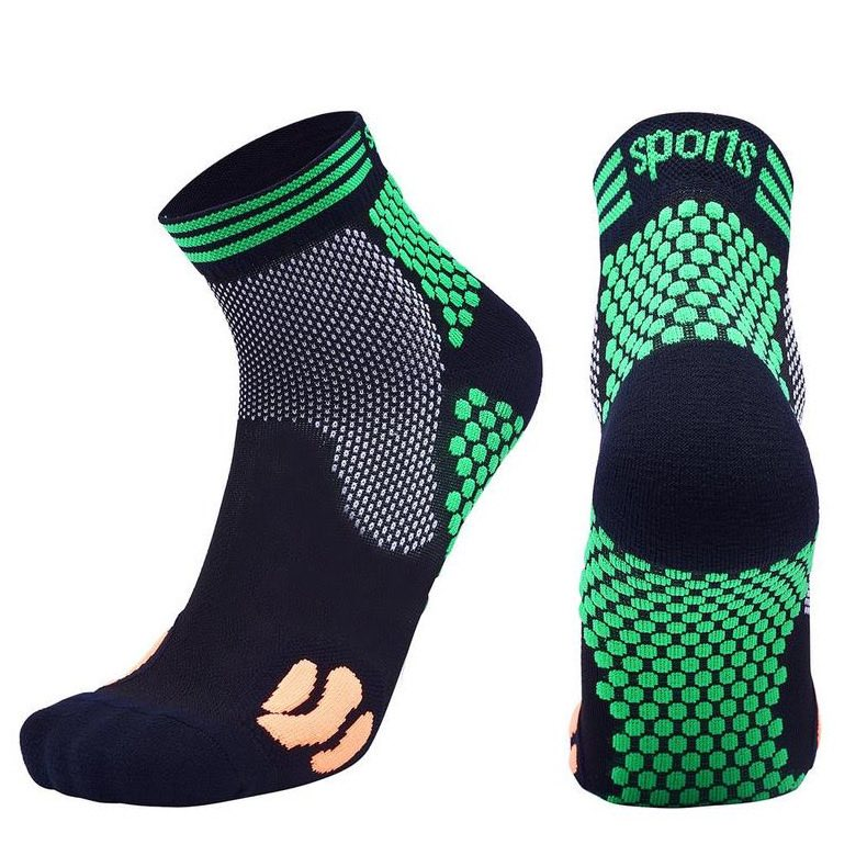 OR8 MEN'S COMPRESSION SPORTS SOCKS
