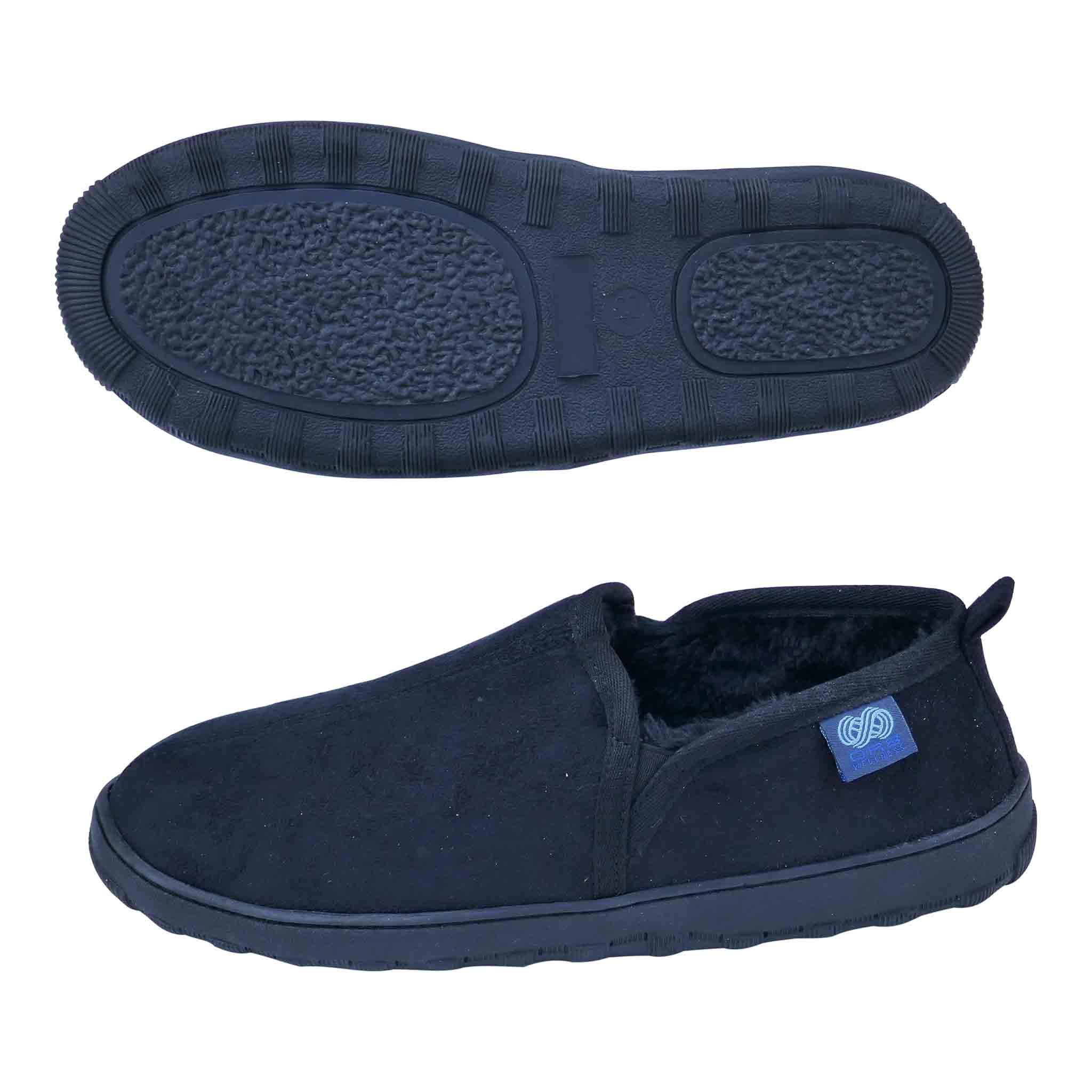 Orthopedic slippers mens