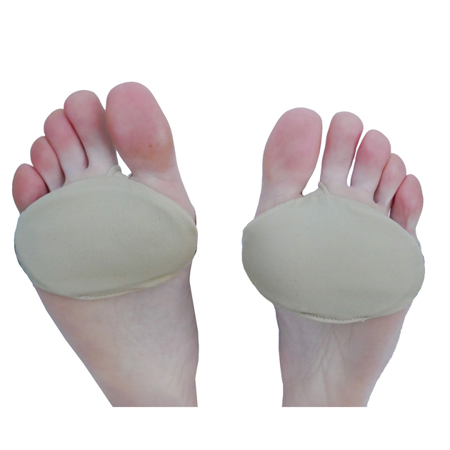 FABRIC GEL METATARSAL PADS