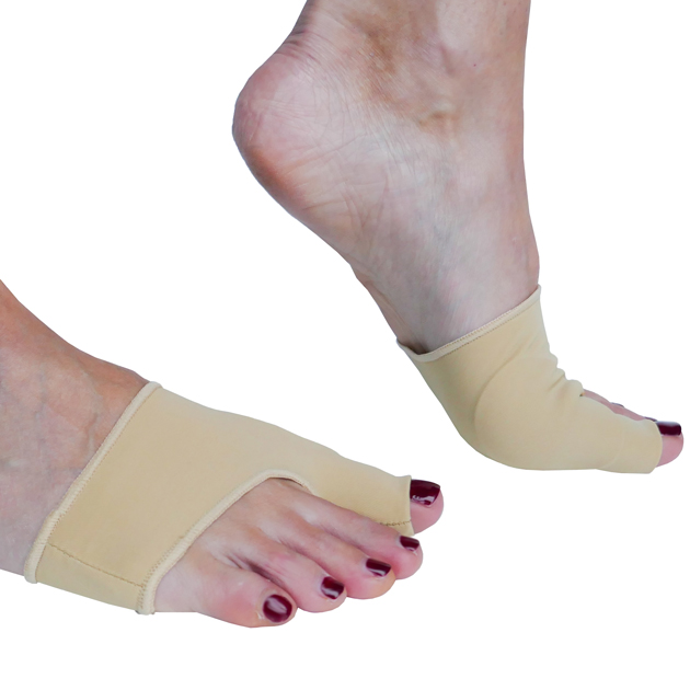 BUNION CORRECTOR ORTHOPAEDIC CUSHION SLEEVE